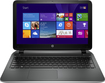 "HP - Pavilion 15.6"" Laptop - Intel Core i7 - 6GB Memory - 750GB Hard Drive - Natural Silver/Ash Silver"