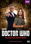 Doctor Who: The Complete Eighth Series [5 Discs] (dvd) 1108007