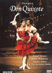 Nureyev's Don Quixote (dvd) 11114359