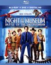 Night At The Museum: Battle Of The Smithsonian [includes Digital Copy] [blu-ray/dvd] [with Movie Mo 1112009