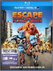 Escape From Planet Earth (blu-ray Disc) (ultraviolet Digital Copy) 1112018