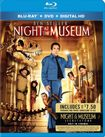 Night At The Museum [includes Digital Copy] [blu-ray/dvd] [movie Money] 1112027
