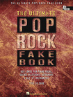 Hal Leonard - Various Artists: The Ultimate Pop/rock Fake Book 4th Edition Sheet Music - Multi
