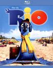 Rio [blu-ray] 1113017