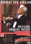 Herbert Von Karajan - His Legacy For Home Video: Wolfgang Amadeus Mozart - Coronation Mass (dvd) 11138431