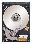 Seagate - 500GB Internal Serial ATA Hard Drive for Laptops