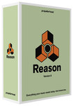 Reason 8 Upgrade from LTD/Adapted/Essentials for PC and Mac - Windows|Mac
