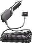 Rocketfish™ - Premium Vehicle Charger for Apple¿ iPad¿, iPhone¿ and iPod¿ - Black