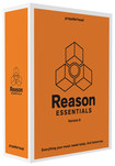 Reason 8 Essentials for PC and Mac - Windows|Mac