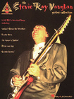 Hal Leonard - Stevie Ray Vaughan: The Stevie Ray Vaughan Guitar Collection Sheet Music - Multi 1114673