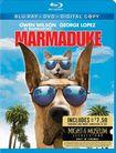Marmaduke [2 Discs] [includes Digital Copy] [blu-ray/dvd] 1115006