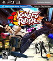Kung Fu Rider - PlayStation 3|PlayStation 4