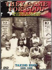 They Came For Good: A History of the Jews in the United States - Taking Root, 1820-1880 (DVD) (Eng) 2001