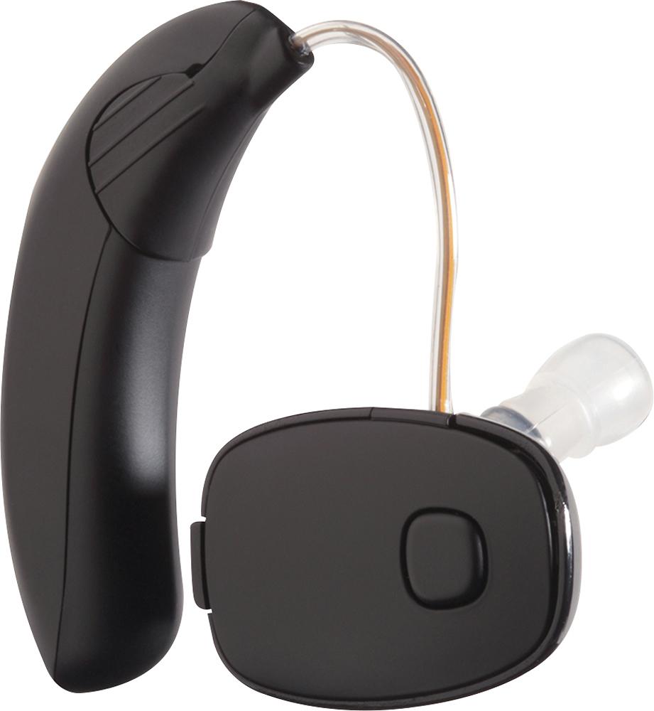 Sound World Solutions - CS50 Bluetooth Personal Sound Amplifier - Black