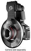 Ray Flash - 2 Large Universal Flash Adapter - Black
