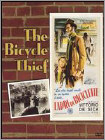 The Bicycle Thief (DVD) (Black & White) (Eng/Italian) 1948