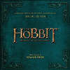 Hobbit: Battle of the Five Armies [Original... - CD