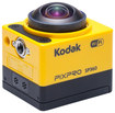 Kodak - PIXPRO SP360 HD Action Camera Explorer Pack - Yellow