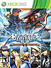 BlazBlue: Continuum Shift - Xbox 360