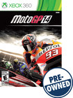 Motogp 14 - Pre-owned - Xbox 360 1144068