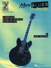 Hal Leonard - More Blues You Can Use Instructional Book and CD - Multi