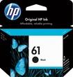 HP - 61 Ink Cartridge - Black