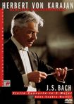 Herbert Von Karajan - His Legacy For Home Video: J.s. Bach - Violin Concerto In E Major (dvd) 11477252