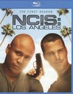 Ncis: Los Angeles - The First Season [5 Discs] [blu-ray] 1148997