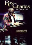 Ray Charles: In Concert (dvd) 11496151