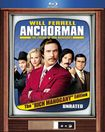 "Anchorman: The Legend Of Ron Burgundy [the ""rich Mahogany"" Edition] [2 Discs] [blu-ray] 1149969"