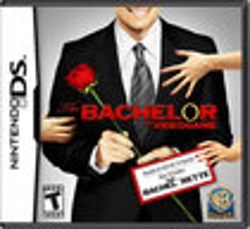 The Bachelor: The Videogame - Nintendo DS