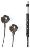 Klipsch - X4i Earbud Headphones - Black