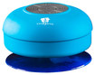 Life N Soul - Waterproof Bluetooth Speaker - Blue