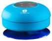Life N Soul - Waterproof Bluetooth Speaker - Blue