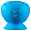 Life N Soul - Bluetooth Suction Speaker - Blue