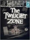 Twilight Zone 7 (DVD) (Black & White)
