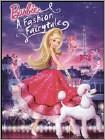 Barbie: A Fashion Fairytale (DVD) 2010