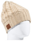 Tenergy - Bluetooth Beanie - Tan