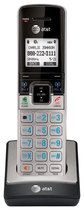 AT&T - Connect to Cell DECT 6.0 Cordless Expansion Handset for Select AT&T Expandable Phone Systems