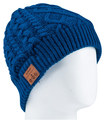 Tenergy - Bluetooth Beanie - Dark Blue