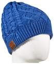 Tenergy - Bluetooth Beanie - Light Blue