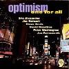 Optimism - CD