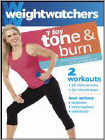 Weight Watchers: 7 Day Tone & Burn (DVD)