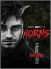 Horns (DVD) 2014