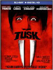Tusk (Blu-ray Disc) 2014