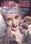 Nothing Sacred (dvd) 11645115