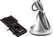 At&t - TL7612 Dect 6.0 Cordless Headset - Silver