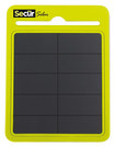 Secur - Solar Power Pad 3000 Solar Charger - Yellow
