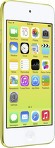 Apple® - iPod touch® 32GB MP3 Player (5th Generation - Latest Model) - Yellow