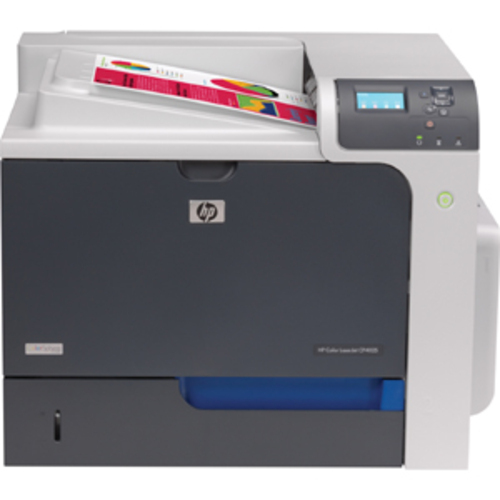 HP - LaserJet CP4020 Laser Printer - Color - 1200 x 1200 dpi Print - Plain Paper Print - Desktop